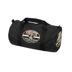 Tie-Down Duffle Bag