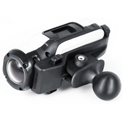 Garmin VIRB Camera Adapter with 1in. Ball