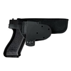 RAM Gun Holder and Cradle for Pistol