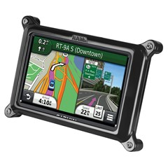RAM Locking Cradle for Garmin NUVI