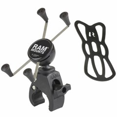 RAM Tough Claw Mount with Universal X-Grip Large Phone Cradle