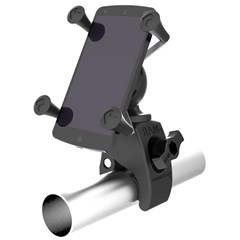 RAM Tough-Claw Mount with Universal X-Grip Phone Holder