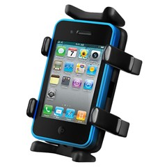 RAM Universal Finger-Grip Phone/Radio Holder
