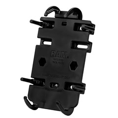 RAM Universal Spring Loaded Cell Phone Cradle
