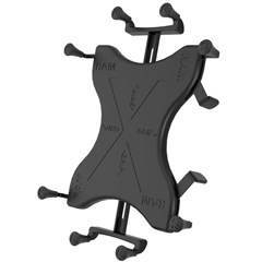 Universal X-Grip III Clamping Cradle for Large Tablets