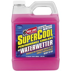 Super Cool with WaterWetter