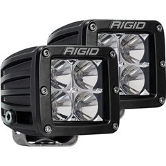 D-Series Pro Pod Lights