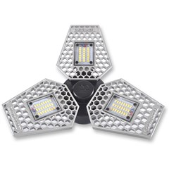 Trilight Ceiling Light