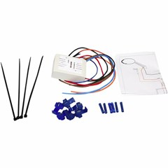 Can Bus Module Kit for Custom LED Accent Mirrors