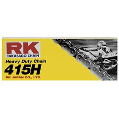 415H RK-M Heavy-Duty Chain