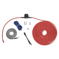 10 AWG Power Installation Kit