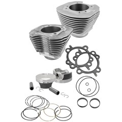 106in. Big Bore Cylinder Kit