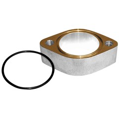 1in. Spacer Block with O-Ring