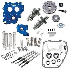 510G Cam Chest Gear Drive Kit