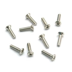 Air Cleaner Cover Screw