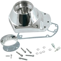 Billet Cam Cover Kit