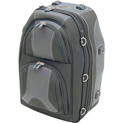 Adventure Soft Pack Pillion and Rear Rack Bag