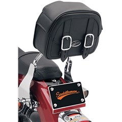 Large Drifter Sissy Bar Bag