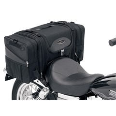 T3200DE Deluxe Cruiser Tail Bag