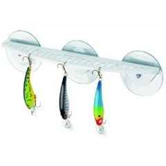 12in. Lure Rack