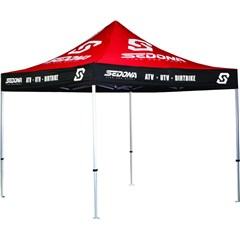 10ft.x 10ft. Heavy Duty Canopy