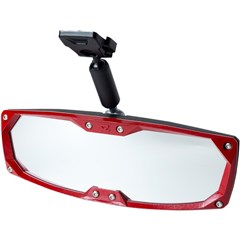 Halo R Rear View Mirror with ABS Bezels
