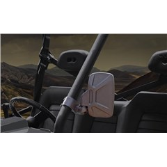 Side View Mirror for 1.5in. Roll Cage