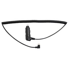 Cigarette Charger for SR-10 Two-Way Radio Adapter