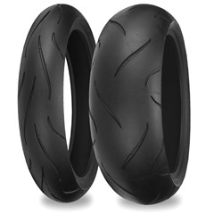010 Apex Rear Tire