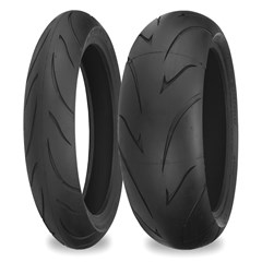 011 Verge Rear Tire