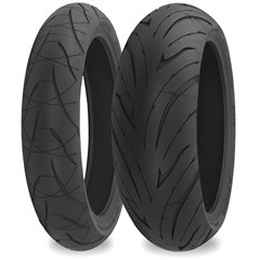 016 Verge 2X Rear Tire
