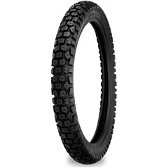 244 Series Front/Rear Tire