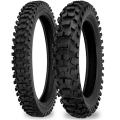 520 Series Rear Tire