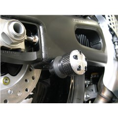Carbon S5 Fiber Swingarm Slider