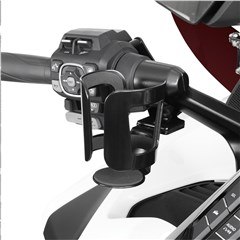 Beverage Handlebar Mount for GL1800