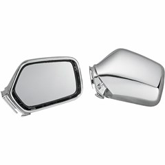 Chrome Mirrors