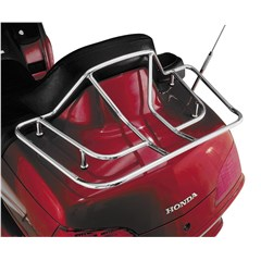 Deluxe Trunk Luggage Rack