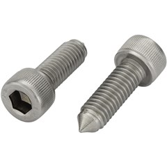Tapered Seat Bolt Set