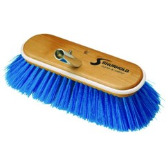 10in. Deck Brushes