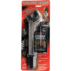 Aluminum Grunge Brush Combo Pack