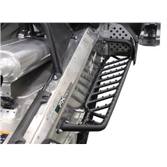 Airframe Running Board