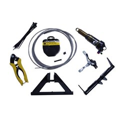 ARC Adjustable Remote Coupling Suspension System
