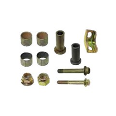 A-Arm Bushing & Bolt Kit