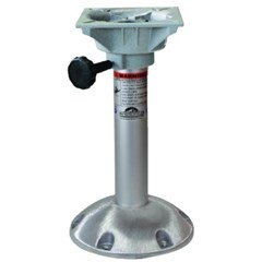 2 3/8in. Series Explorer 15in. Non-Locking Pedestal Packages