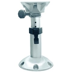 2 3/8in. Series Explorer Adjustable Pedestal Package
