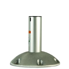 2 3/8in. Series Explorer Fixed Height Locking Pedestals