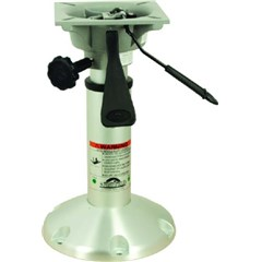 2 7/8in. Series Heavy Duty Mainstay Adjustable Pedestal Packages