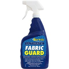 Ultimate Fabric Guard