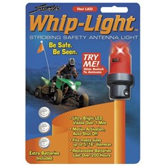 ATV Antenna Whip-Light