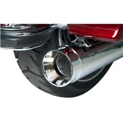 4in. Stout Slip-On Muffler